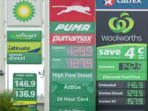 REVEALED: Gladstone's cheapest and most expensive fuel today