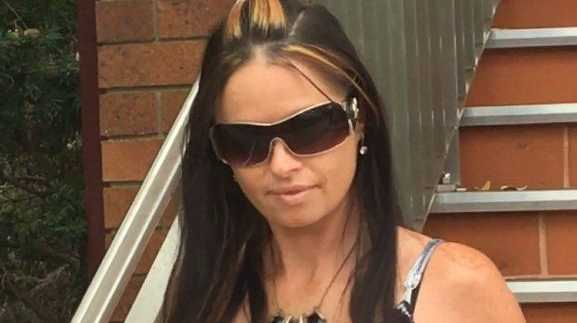 ACCUSED: Shannon Rosina Tubb, 27, appeared in Hervey Bay Magistrates Court, charged with stealing and using a dying man's credit card.