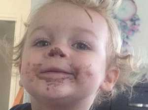 'Sweet little boy' lost in Morayfield drowning