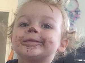 'Sweet little boy' lost in Morayfield drowning