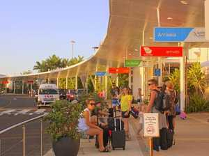 REVEALED: What Coast wants in an international airport