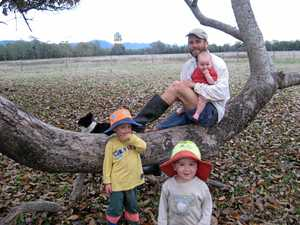 SHOALWATER LATEST: Farmers not smiling any more and fear people will take own lives