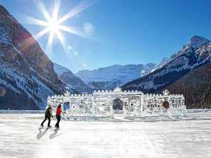 Readers support idea to bring permanent ice rink to town