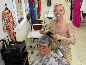 Fifth generation local opens new hair salon in Mackay