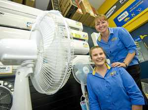 Keep cool and avoid power bill pain