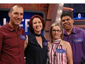 Gatton family claims game show success