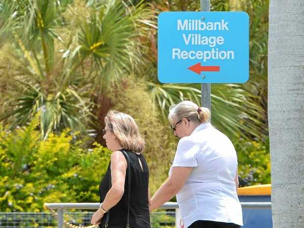 UP IN THE AIR: Millbank Village staff have until Wednesday to respond to Blue Care.