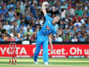 Aussies to bring the heat at the Gabba