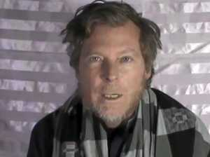 Aussie begs for release by Taliban