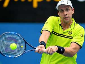 Muller makes it to Sydney semis again