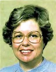 Beryce Nelson was appointed Government Deputy Whip in 1983 and was the first woman to gain the position.