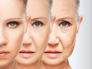 ANTI-AGEING: Scientists find answer to wrinkles
