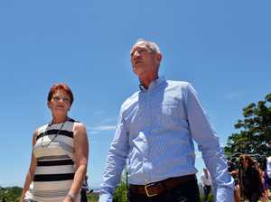 One Nation's Queensland policies announced