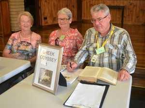 COMMUNITY NOTICES: What's on around Toowoomba