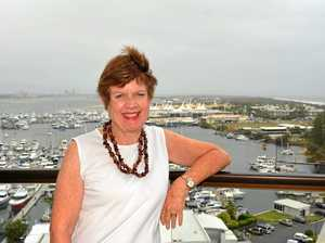 Residents mobilise to save Southport Spit