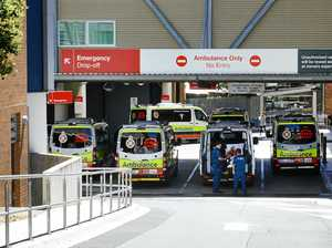 AMBULANCE RAMPING: No cure for the queue