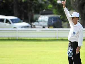 Baxter in the grade spotlight for Sydney debut