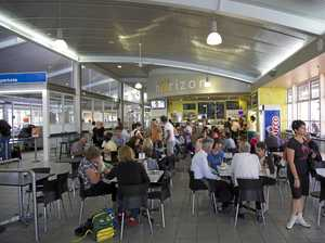 Record breaking 50,000 passengers in a month at airport