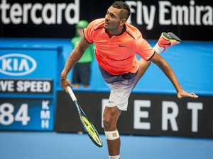 Open draw revealed: Kyrgios to face world No.81