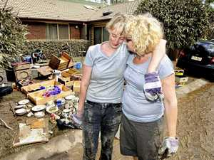 Thousands still wait for flood compensation