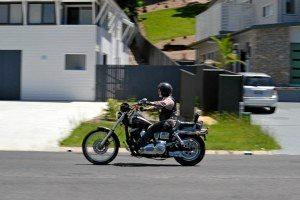 Trevor Moran loved bikes.