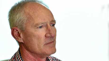 Steve Dickson is on board to familes seeking access to medical marijuana.