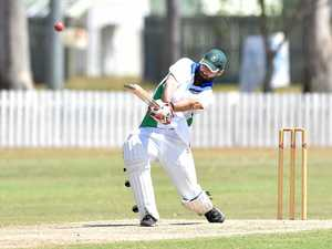 Fraser Coast cricketers set for a scorching weekend