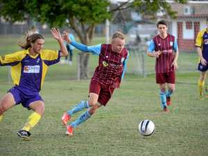 Football Queensland plan to shake up Wide Bay comps