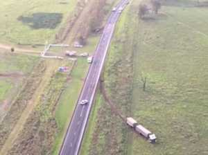 Victim of fatal highway crash identified as NSW driver