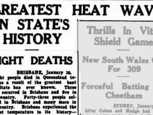 FLASHBACK: 1940s heatwave killed 50K chickens, 80 people