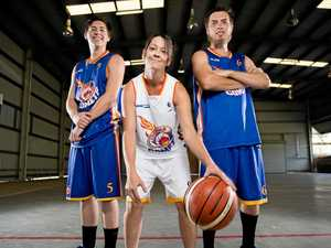 Comets to make Gympie basketball history