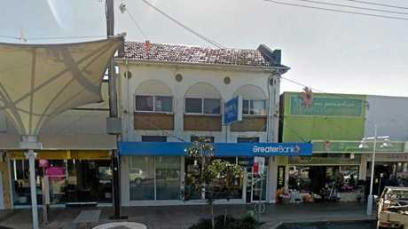 Police are investigating a robbery which happened last week at Greater Bank, Ballina.
