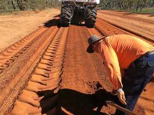 Critical agricultural corridor gets $1.5 million upgrade