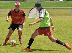 Wanderers prepare for 2017 season