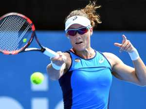 Court fears for Stosur's playing future