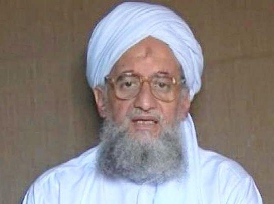MADNESS: Al-Qaeda leader Ayman al-Zawahiri has criticised Islamic State