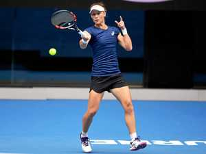Stosur focused for first-round opponent