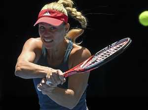 Tough starts for top seeds in Melbourne