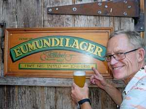 Everyone's loving new Eumundi lager