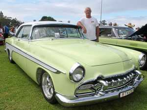 All about style at Ballina show and shine