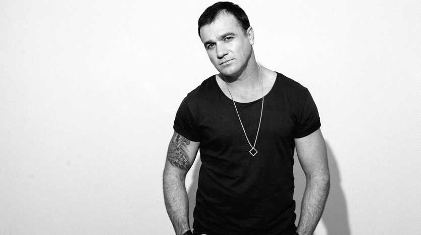 Shannon Noll  Photo Contributed