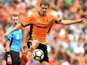 Kristensen signs new deal to stay with Roar