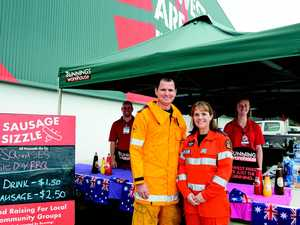 Australia Day set to sizzle at Gympie Bunnings