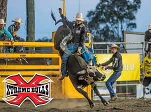Coffs Harbour rodeo gets cancelled