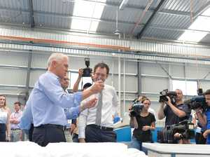 Turnbull to open ground-breaking Vanguard project