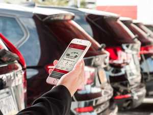 Is this the app to take the pain out of car rentals?