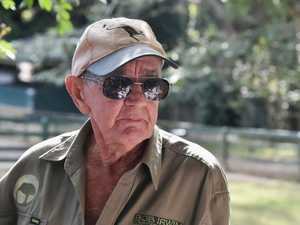 Living legend Bob Irwin coming to Bay to discuss new book