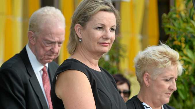UNBELIEVABLE: The travel claims of Sussan Ley and some of her counterparts beggars belief.