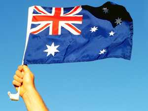 Australia Day is an 'inappropriate way and day to celebrate'