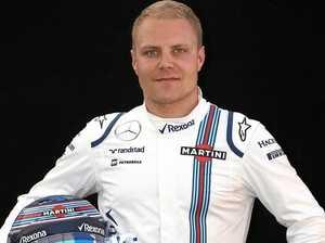 Bottas ready to work with British star Hamilton